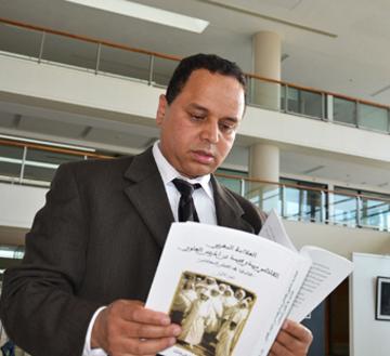العلامة المغربي القاضي سيدي محمد بن إدريس العلوي٬ قضايا في الفكر المعاصر