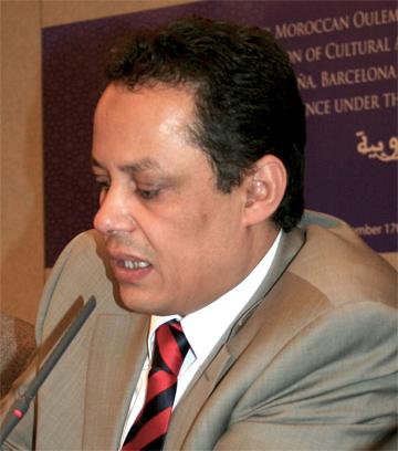 خالد حاجي