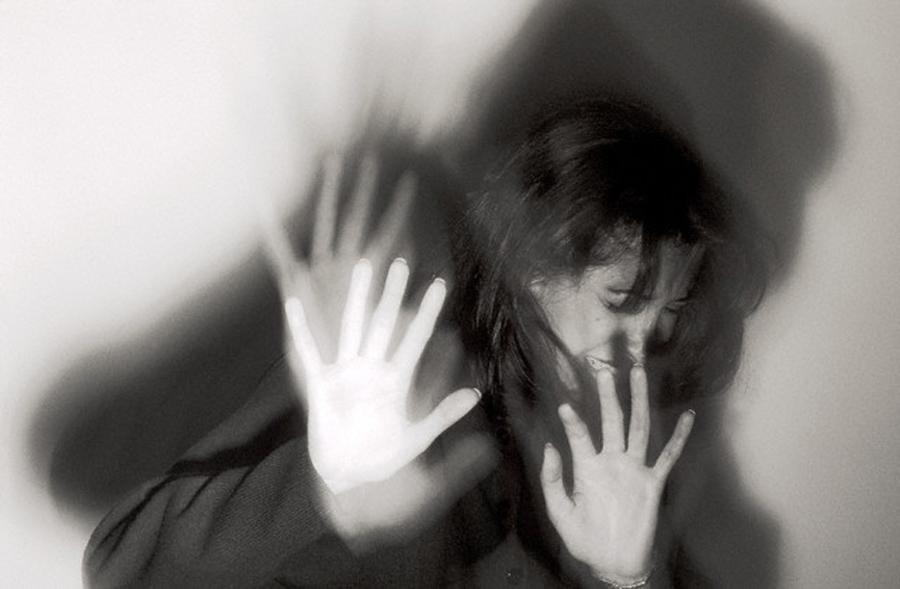 العنف ضد النساء في إسبانيا