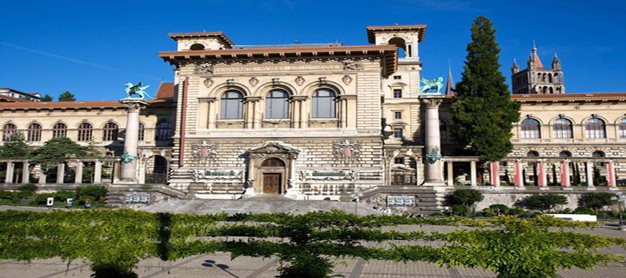 جامعة لوزان