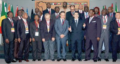 دعوات إفريقية إلى المغرب بالعودة إلى التجمع القاري الإفريقي