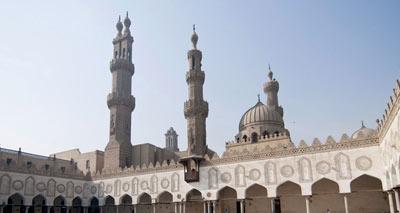 الأزهر يحذر من إقامة المساجد الشيعية في مصر