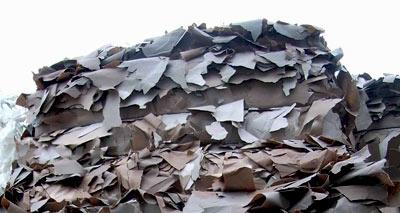 الأكياس الورقية تنتج 70 بالمائة أكثر من ملوثات الهواء البلاستيكية