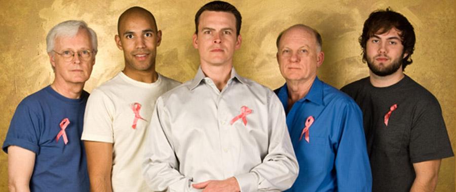 دراسة : سرطان الثدي لدى الرجال أشد الأورام السرطانية فتكا