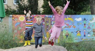 13 مليون طفل في دول الاتحاد الأوروبي يعانون من الفقر والحرمان
