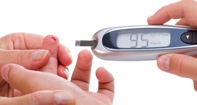 السكري وارتفاع ضغط الدم