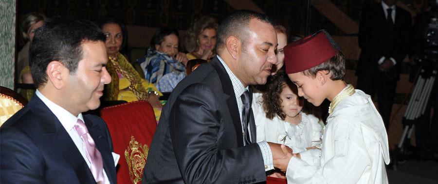الذكرى 9 لميلاد ولي العهد الأمير مولاي الحسن.. تجديد للعهد ووفاء للعرش