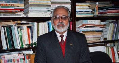 عالم الاجتماع المغربي مصطفى محسن