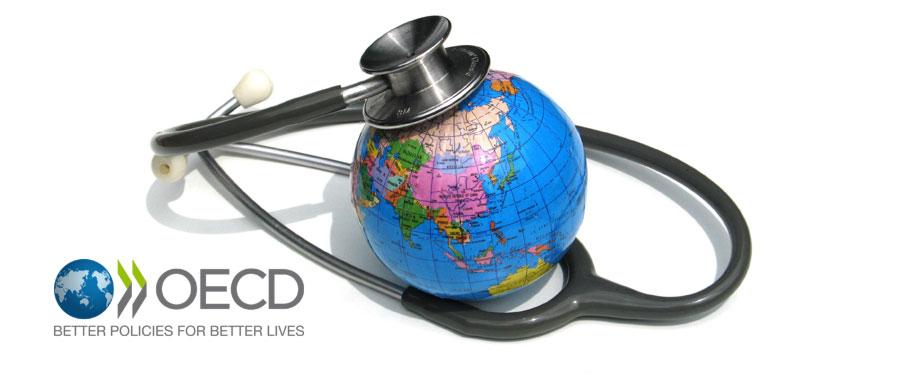 تقرير منظمة التعاون والتنمية يربط الصحة الجيدة بتحسين نوعية الحياة