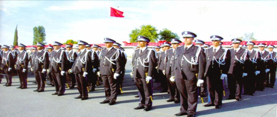 56 سنة على تأسيس الأمن الوطني