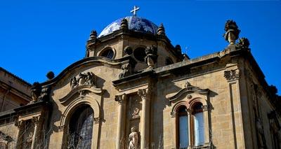 كاتدرائية صالصونا