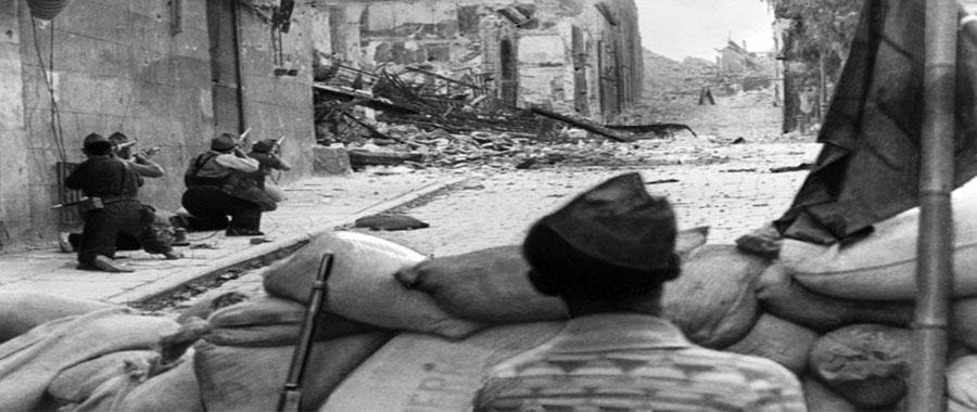 عندما دافع قادة عسكريون من كتامة المغربية على الشام ضد الإفرنج