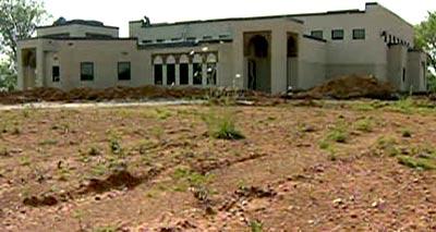 حكم قد يوقف بناء مسجد مثير للجدل بأمريكا
