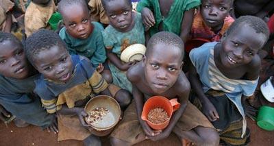 حملة أممية لمساعدة الساحل الأفريقي