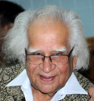 وفاة الدبلوماسي الهندي عابد حسين عضو أكاديمية المملكة