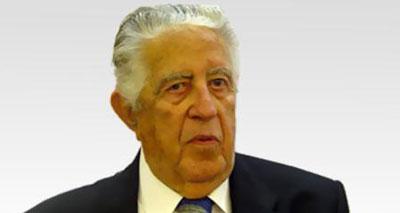 رحيل المفكر المصري أنور عبد الملك
