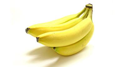 الموز .. البديل الأمثل لمشروبات الطاقة