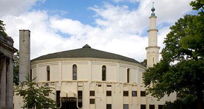 الموافقة على بناء أكبر مسجد في مقاطعة والونيا البلجيكية