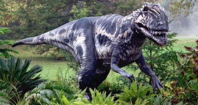 دراسة جديدة تكشف النقاب عن الوزن الحقيقي للديناصورات