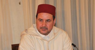 السيد أحمد عبادي