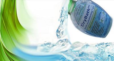 اختراع منتوج استحمام يشجع على توفير المياه