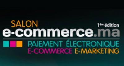 معرض التجارة الإلكترونية بالدار البيضاء