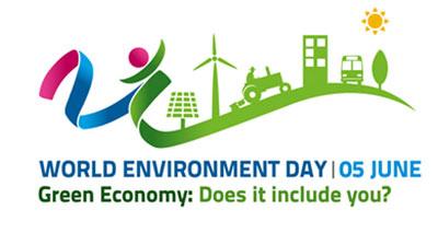اليوم العالمي للبيئة