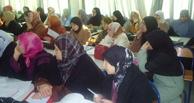 تنويه أممي بتقدُّم المغرب في مجال المساواة بين الجنسين أمام القانون