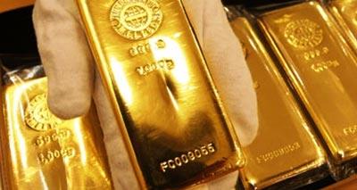 الذهب يواصل الصعود وأنظار المتتبعين على البنك الأمريكي المركزي