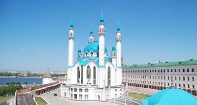 الإسلام في روسيا سيصبح الديانة الأولى