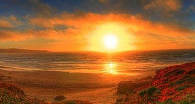 أطول نهار في سنة 2012 سيكون هو يوم غد الخميس