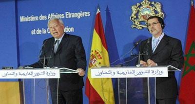 موقف المغرب من سبتة ومليلية المحتَلتين لا يتغير