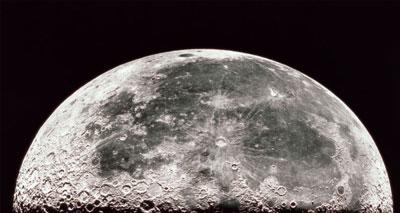 ترجيح وجود شكل من الحياة بالقمر «تيتان»