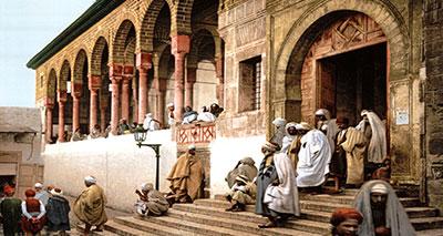 الظواهر الاجتماعية بالمغرب