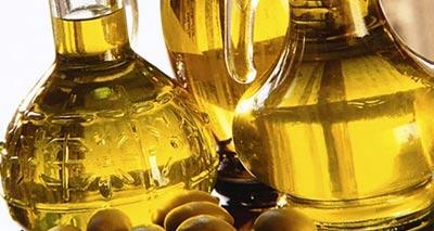 زيت الزيتون يقي من مخاطر أمراض القلب
