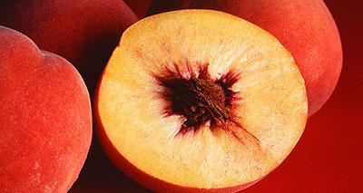 مكونات نواة الخوخ تحمي من خطر الإصابة بأمراض القلب