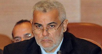 بن كيران: طرفَا النزاع في قضية الصحراء هما المغرب والجزائر