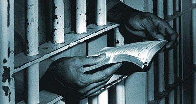 مطالعة كتاب مقابل خصم أربعة أيام من العقوبة في سجون البرازيل