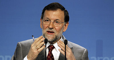 إسبانيا تنشر طلبا رسميا لمساعدة مالية من منطقة اليورو