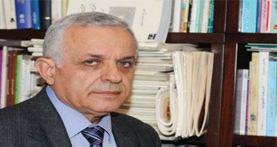 المفكر اللبناني رضوان السيد