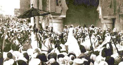 المغرب يخلد الذكرى 58 لليوم الوطني للمقاومة