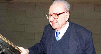 وفاة الفيلسوف المسلم روجي غارودي