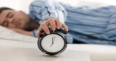 النوم الجيد مرتبط بالعِرق ولون البشرة
