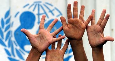 حقوق الطفل 2012