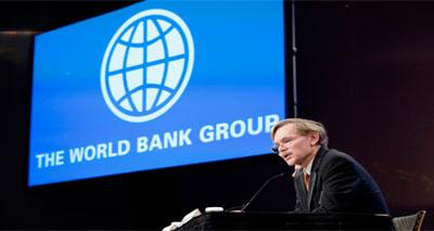 البنك الدولي يرفض التدخل بأزمة اليونان