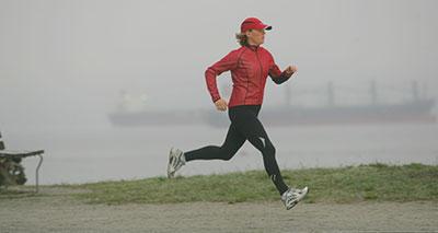 التمارين الرياضية تقلل من خطر الإصابة بسرطان الثدي