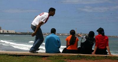 42 بالمائة من الشباب المغربي العُزب لا يفكرون في الزواج