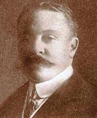 وزير الخارجية ألكساندر إزفولسكي