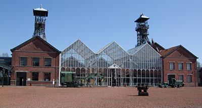 منجم فحم فرنسي ضمن قائمة التراث العالمي لليونسكو