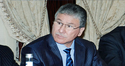 وزير الصحة الحسين الوردي